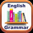 English Grammar Book Offline: Learn and Practice apk