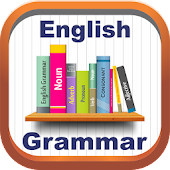 English Grammar Book Offline: Learn and Practice