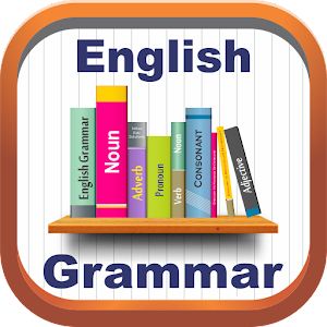 English Grammar Book Offline: Learn and Practice - Android