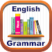 English Grammar Book Offline: Learn and Practice icon