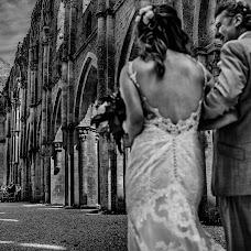 Wedding photographer Damiano Salvadori (salvadori). Photo of 08.01.2018