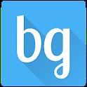BG Monitor Diabetes icon