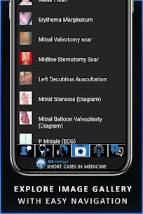 Short Cases in Medicine Apk Latest Version Download For Android 6
