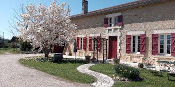 maison à Brossac (16)