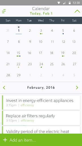 玩免費遊戲APP 下載Energy Advisor app不用錢 硬是要APP