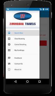 Zimindara Travels - náhled