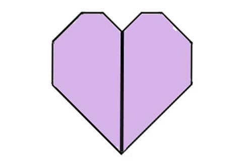 玩免費遊戲APP|下載Origami Hearts app不用錢|硬是要APP