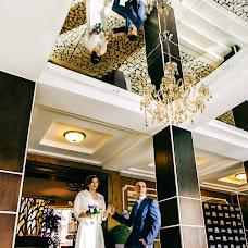 Wedding photographer Kirill Urbanskiy (Urban87). Photo of 19.02.2017