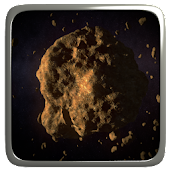 Free Asteroids Shooter Game