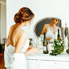 Wedding photographer Mariya Balchugova (balchugova). Photo of 12.08.2018