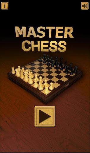Chess Master screenshots 1
