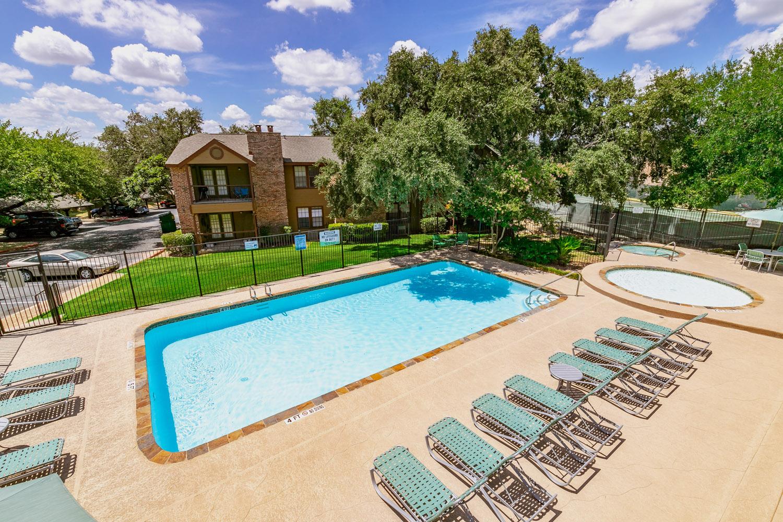 Connemara Estates Apartments In San Antonio Texas