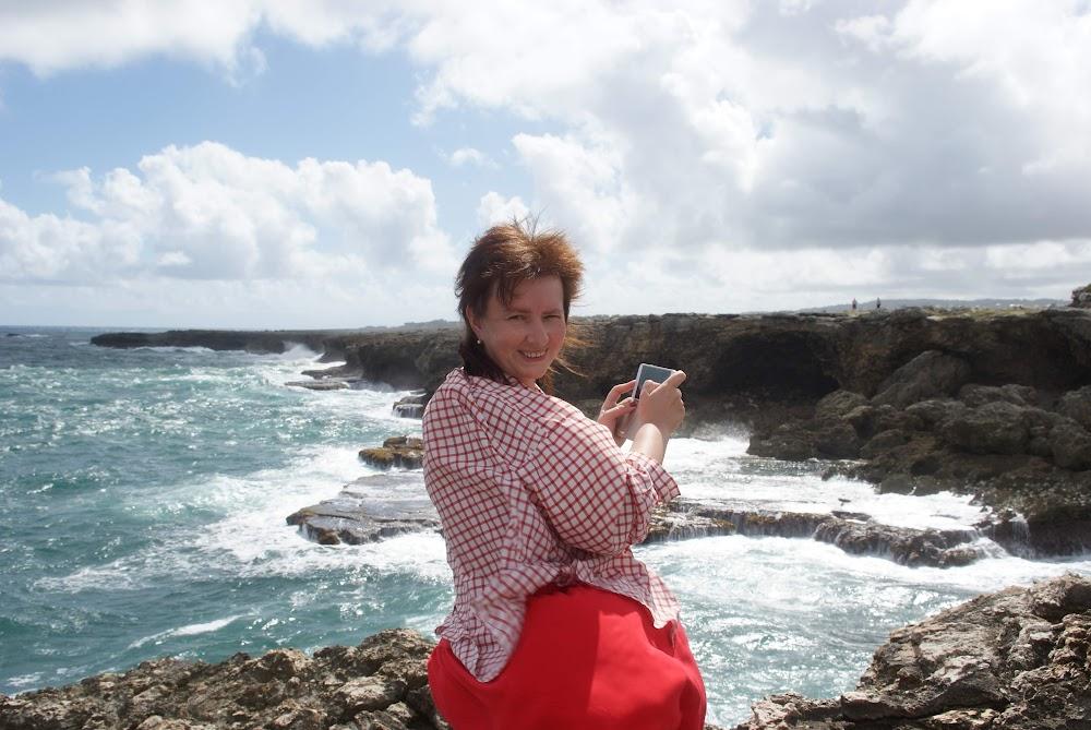 Карибская РОМантика по-королевски (HAL Koningsdam, Южные Карибы, ноябрь 2018)