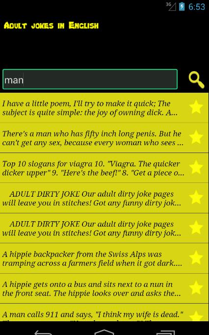 Long Adult Jokes 94