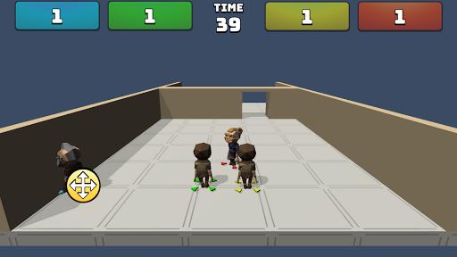 Minigames Clash Party screenshot 5