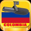Emisoras Colombianas Gratis icon