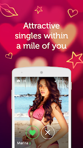 LovePlanet – dating app & chat screenshot 0