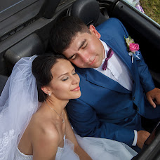 Wedding photographer Artur Yangirov (Martyn). Photo of 22.07.2014