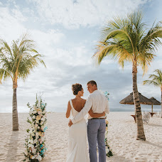 Wedding photographer Darya Nikolaychuk (Daryarich20). Photo of 12.11.2018
