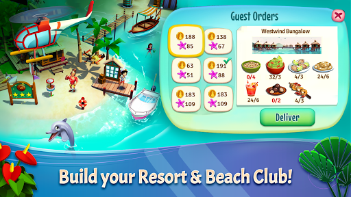 FarmVille 2: Tropic Escape 1.83.5970 screenshots 3