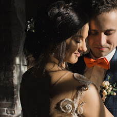 Wedding photographer Mariya Dubrovina (MariDubrovina). Photo of 06.06.2017