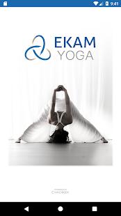 Ekam Yoga - náhled