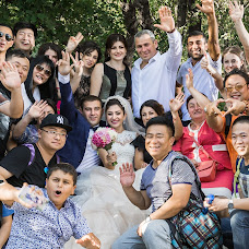 Wedding photographer Aleksandr Elcov (prowed). Photo of 20.10.2017