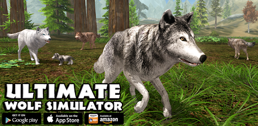 Ultimate Wolf Simulator - Apps on Google Play