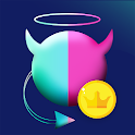 Truth Or Dare - Free Party Game icon