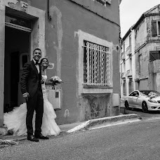 Wedding photographer Raphaël Sauze (raphaelsauze). Photo of 16.06.2015