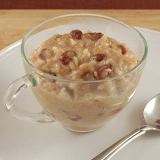 Rice Pudding.