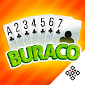 Buraco Canasta GameVelvet: Card Games for free icon