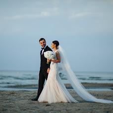 Wedding photographer Mereuta Cristian (cristianmereuta). Photo of 21.11.2018
