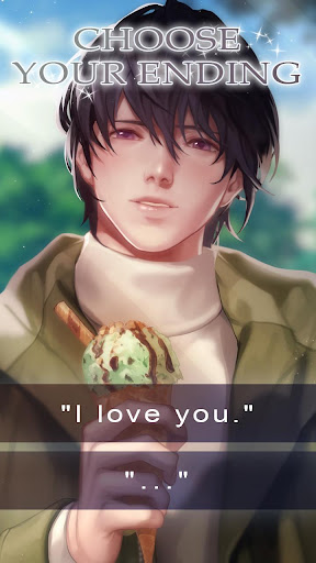 Nocturne of Nightmares:Romance Otome Game screenshots 8