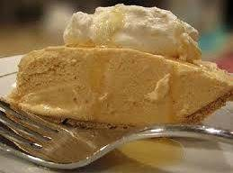 Pumpkin Pie Ice Cream Pie (very Easy) Recipe