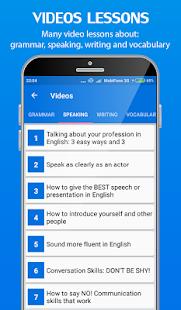 App English Grammar Handbook APK for Windows Phone