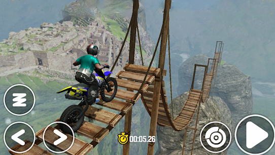Trial Xtreme 4 MOD (All Motorcycles Unlocked) 5