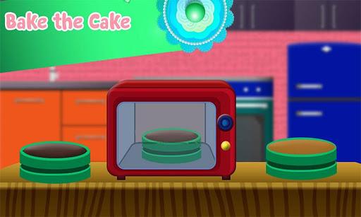 Chocolate Birthday Cake Factory - Dessert Making 1.15 screenshots 2