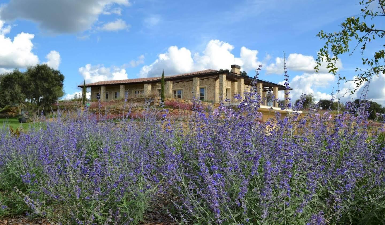 Villa avec jardin et terrasse Magliano in Toscana