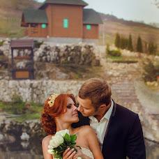 Wedding photographer Irina Gornostaeva (Gornostaeva). Photo of 02.12.2014