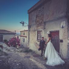 Wedding photographer Gianpiero La palerma (lapa). Photo of 06.08.2018