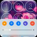 IOS Screen Lock icon