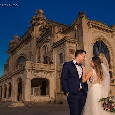 Wedding photographer Doru Ochea (ocheafotografie). Photo of 17.10.2018