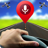 Gps Voice Maps and Live Earth Map