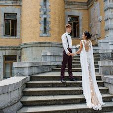 Wedding photographer Andrey Semchenko (Semchenko). Photo of 06.12.2017