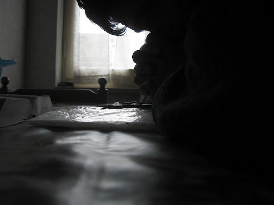 Preghiera nella sofferenza di Roccia83
