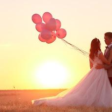 Wedding photographer Vadim Arzyukov (vadiar). Photo of 04.11.2017