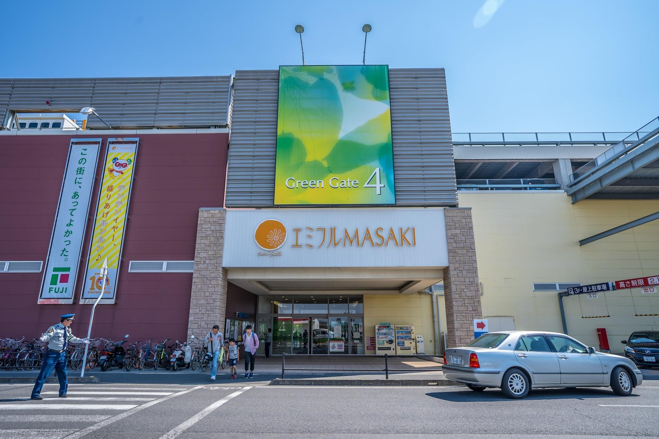 エミフルMASAKI