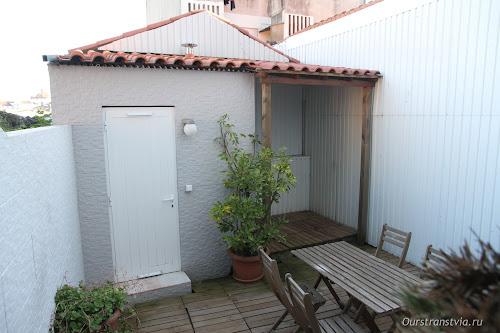 Bluetile Sol Apartment, Porto, Portugal