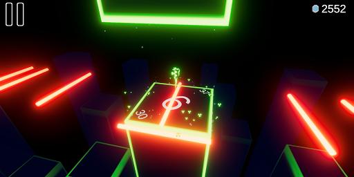 Glow Jump 1.9 screenshots hack proof 2